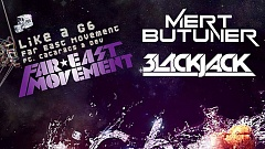 Far East Movement - Like A G6 ft. The Cataracs, DEV (Mert Butuner & 3LACKJACK Remix)