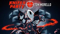Knife Party & Tom Morello - Battle Sirens (RIOT Remix) » [Free Download]