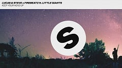 Firebeatz x Lucas & Steve ft. Little Giants - Keep Your Head Up