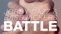 Jordy Dazz & Bassjackers - Battle Download
