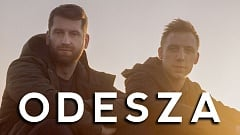 Neues Album: Odesza im Interview