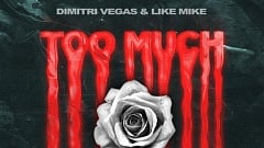 Dimitri Vegas & Like Mike, DVBBS & Roy Woods – Too Much