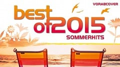 Best of 2015 - Sommerhits