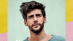 Alvaro Soler - Mar De Colores » [Album Tracklist + Review]