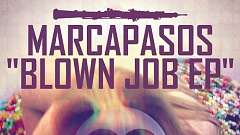Marcapasos - Blown Job EP
