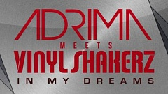 Adrima meets Vinylshakerz - In my Dreams