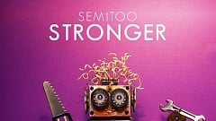 Semitoo - Stronger