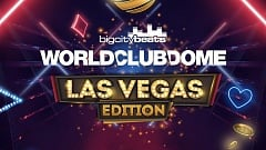 WORLD CLUB DOME 2020: Las Vegas Edition