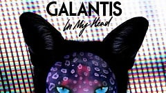 Galantis - In My Head [Remixes]