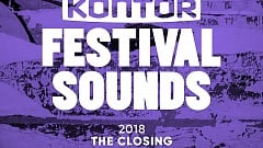 Festival Sounds 2018 – The Closing » [Tracklist]