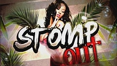 Marq Aurel & Mizz Camela -  Stomp Out DJ-Promotion