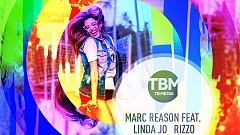 Marc Reason feat. Linda Jo Rizzo - Helpless