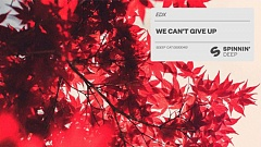 EDX - We Can't Give Up
