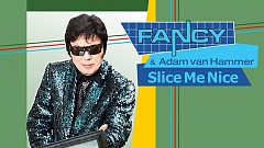 Fancy & Adam van Hammer - Slice Me Nice