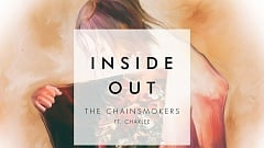 The Chainsmokers feat. Charlee - Inside Out