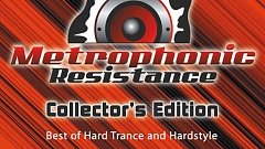 Metrophonic Resistance - Collector's Edition