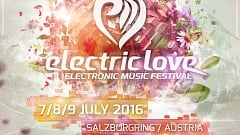 Electric Love 2016