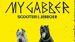 Scooter & Jebroer - My Gabber
