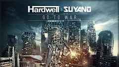 Hardwell & Suyano - Go To War