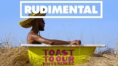 Rudimental - Toast to our Differences (Single)