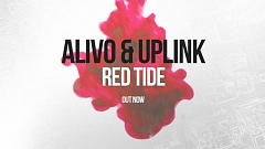 Alivo & Uplink - Red Tide