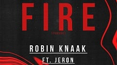 Robin Knaak – Like A Fire