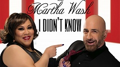 Serhat feat. Martha Wash - I Didn't Know