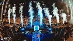 Das war Tag 2 des Ultra Music Festivals 2019