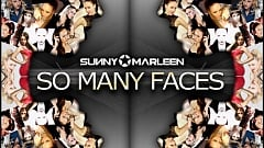 Sunny Marleen - So Many Faces