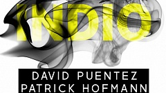 David Puentez & Patrick Hofmann - INDIO [Free Download]