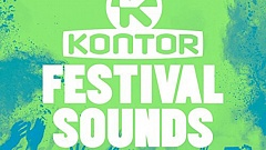 Kontor Festival Sounds 2016 - The Beginning