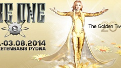Nature One 2014 - The Golden Twenty [DJ Line-Up & Hymne]