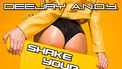 DeeJay A.N.D.Y. - Shake Your Booty 2k20