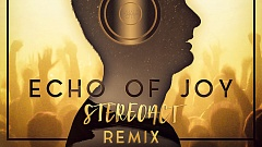 WHALE CITY - Echo Of Joy (Stereoact Remix)