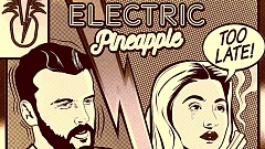 Electric Pineapple - Good Girls, Bad Habits (Vibes Remix)