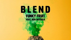 Funky Fruit feat. Ben Botfield - Blend