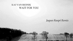Kai van Bjonik -  Wait for You (Jaques Raupé Remix)