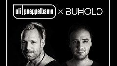 Uli Poeppelbaum & BUHOLD - No Hate