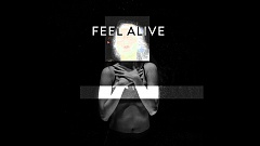 Fancy Cars x Caroline Kole - Feel Alive