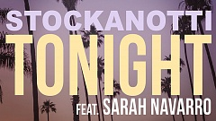 Stockanotti feat. Sarah Navarro - Tonight
