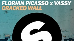 Musikvideo » Florian Picasso x VASSY - Cracked Wall