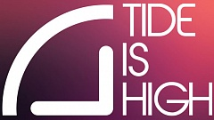 Alex Megane feat. CvB - Tide is High