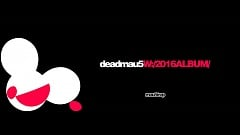 deadmau5 - W:/2016ALBUM/ » [Album Review]
