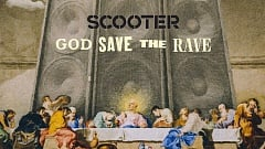 Scooter – God Save the Rave [Album Review]