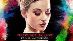 Royal Player DJ´s ft. Marina Ferdinand - You´ve Got The Love