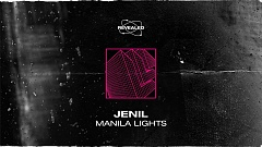 Jenil - Manila Lights