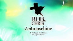 Rob Chris Zeitmaschine