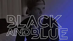 Avicii feat. Aloe Blacc & Mac Davis - Black And Blue