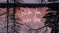 JT Roach – Wish You Were Here