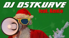 DJ Ostkurve feat. KenLo - Jingle Crank
